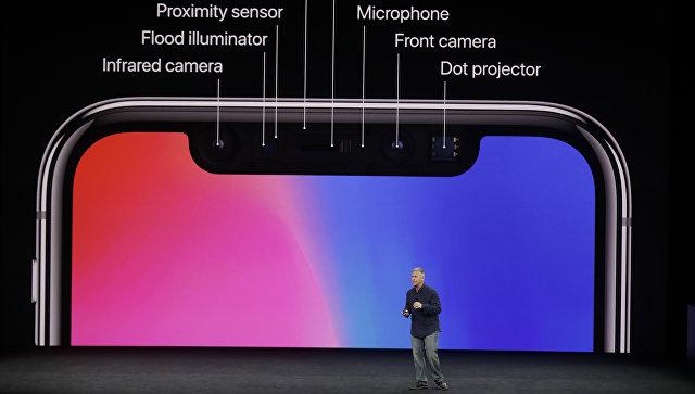 Apple раскрыла серьезный недостаток iPhone X