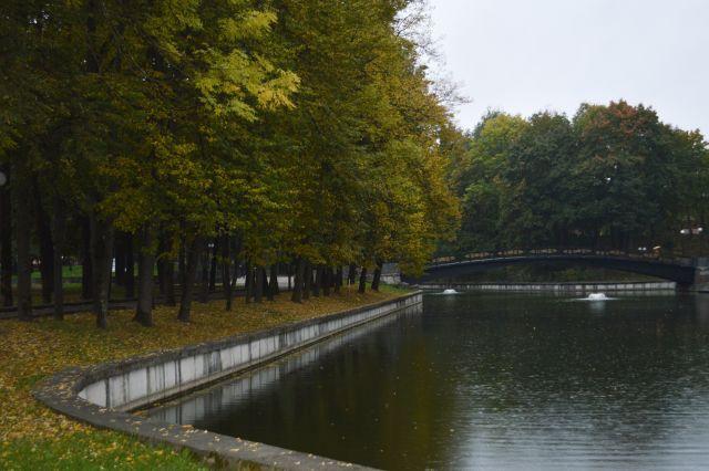 «Лавку ученого» откроют в смоленском Лопатинском саду