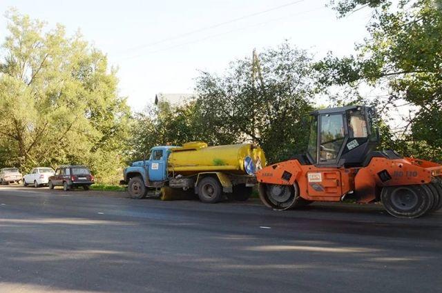 Смоленская область дополнительно получила 160 млн рублей на ремонт дорог