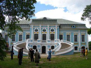 В Смоленской области готовятся к запуску туристского кластера