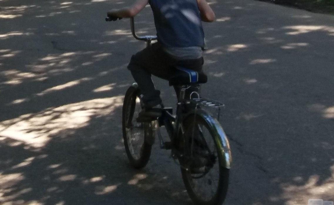 В Смоленске поймали серийного веловора, передвигавшегося на похищенном велосипеде