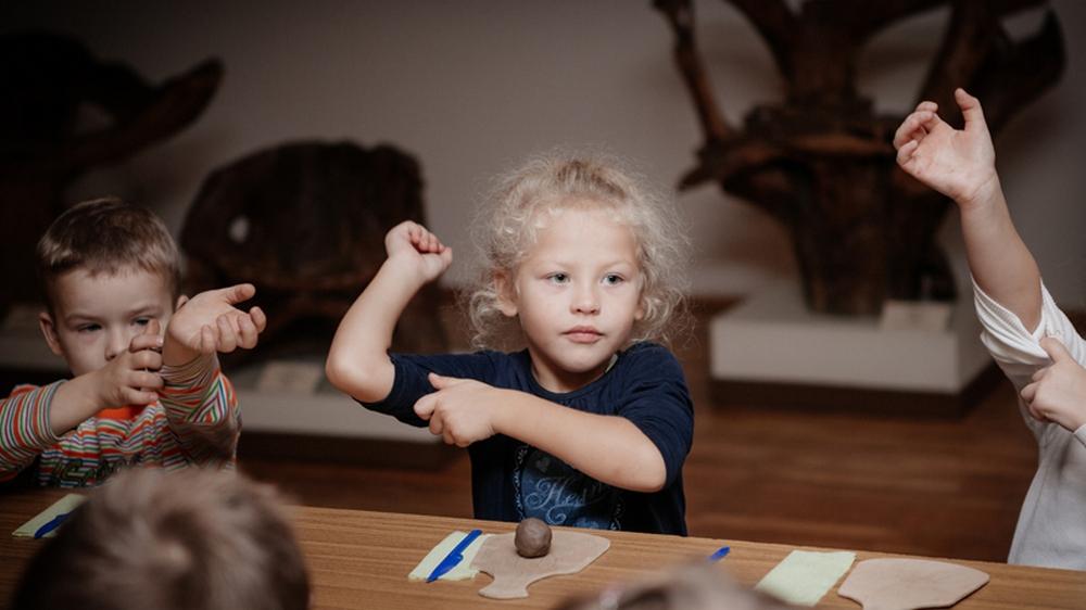 В Смоленске открывается студия для юных скульпторов