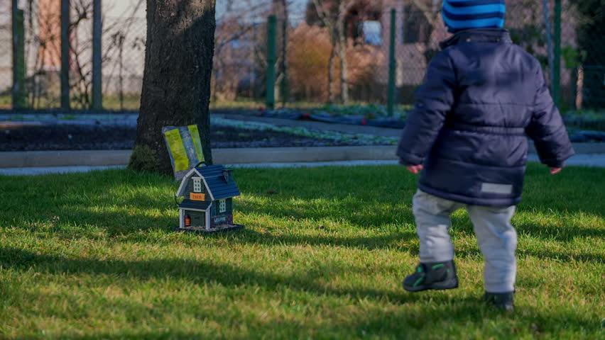 В Смоленске из детсада пропал ребенок