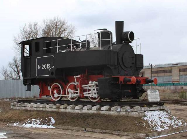 Легендарный паровоз из Рославля обрел новую жизнь
