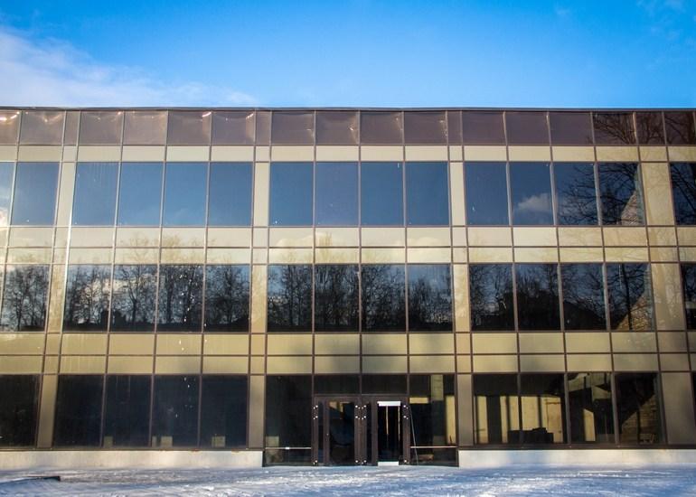 Филиал Пушкинского музея откроется в Смоленске в «Молодости»