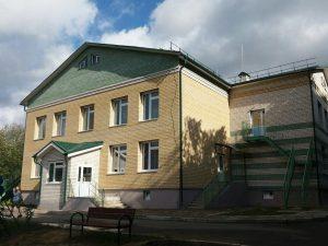 Губернатор оценил созданные для детей условия в новом детском саду Смоленска