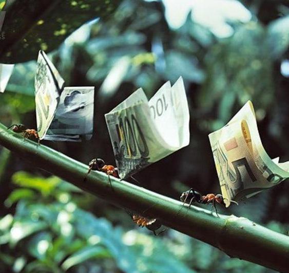 Способы создания пассивного дохода