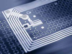Рынок RFID-меток и NFC технологий в России