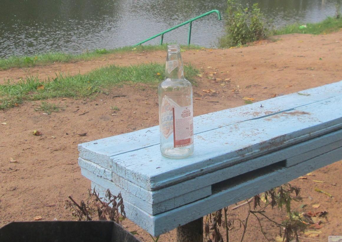 С начала года в Смоленской области пытались продать 7 партий просроченного пива