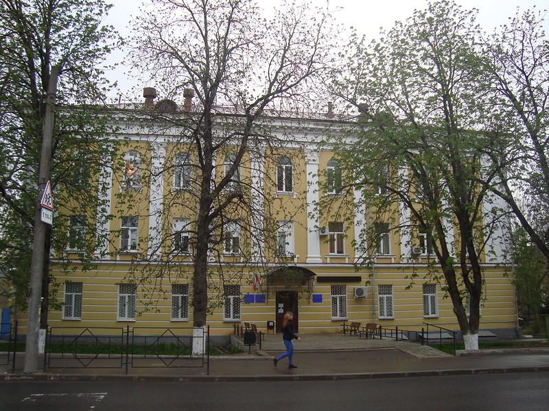Причина смерти женщины возле онкодиспансера в Смоленске не носит криминальный характер