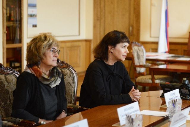 Пушкинский музей согласен открыть филиал в смоленской «Молодости»