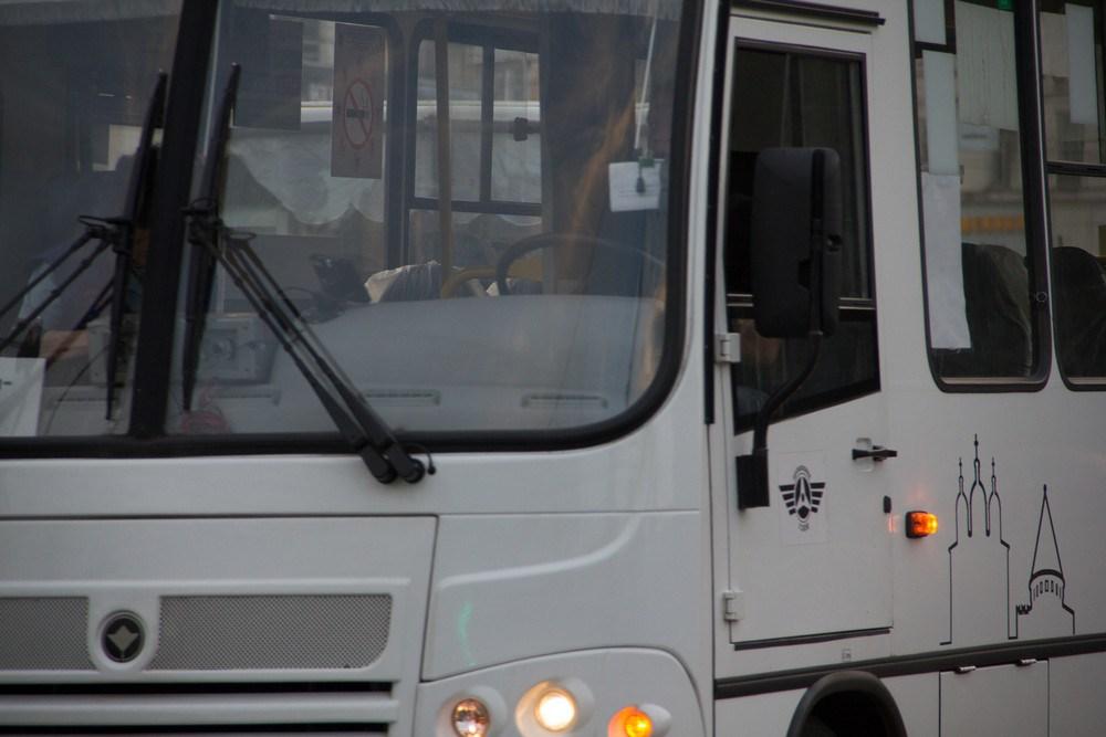 Жители деревни в Смоленской области попросили вернуть им автобус