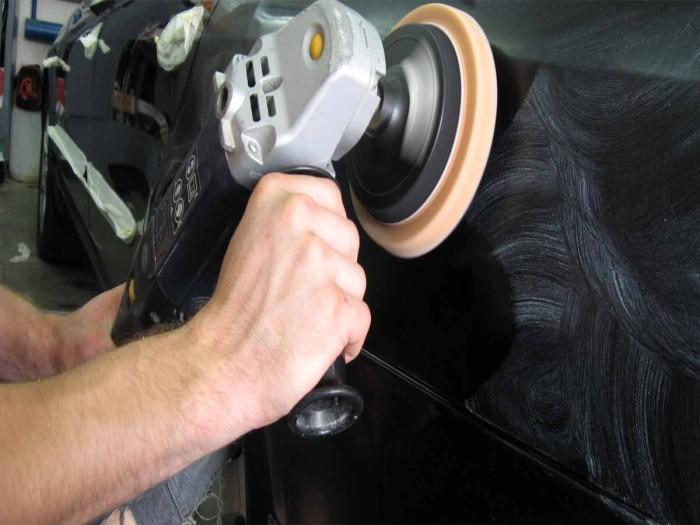 Как убрать дефекты на кузове автомобиля. От дефектоскопа до идеального авто!