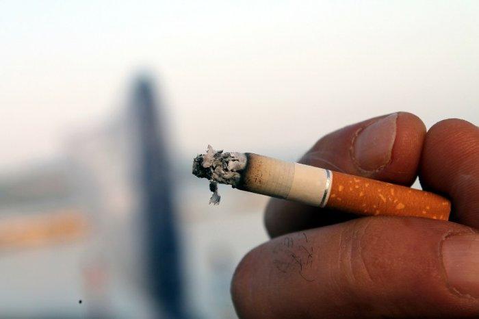 «Злостных» смоленских курильщиков продолжают штрафовать