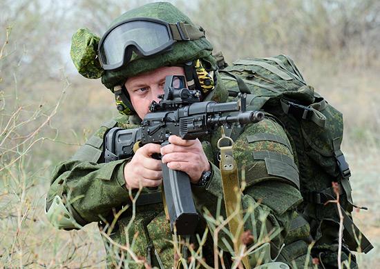 В Смоленскую область привезли модернизированные станции наземной разведки