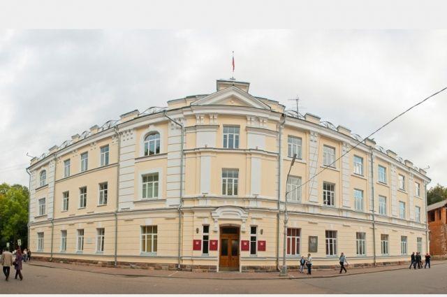 Смоленский горсовет одобрил проект благоустройства и лесопитомника