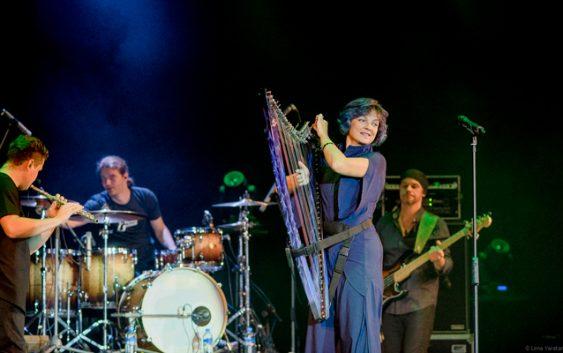 Концерт «Мельницы» в Смоленске.