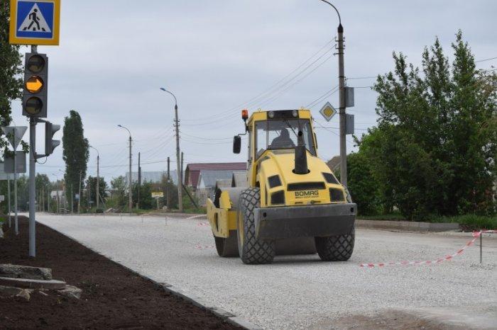 В Гагаринском районе отремонтируют дороги