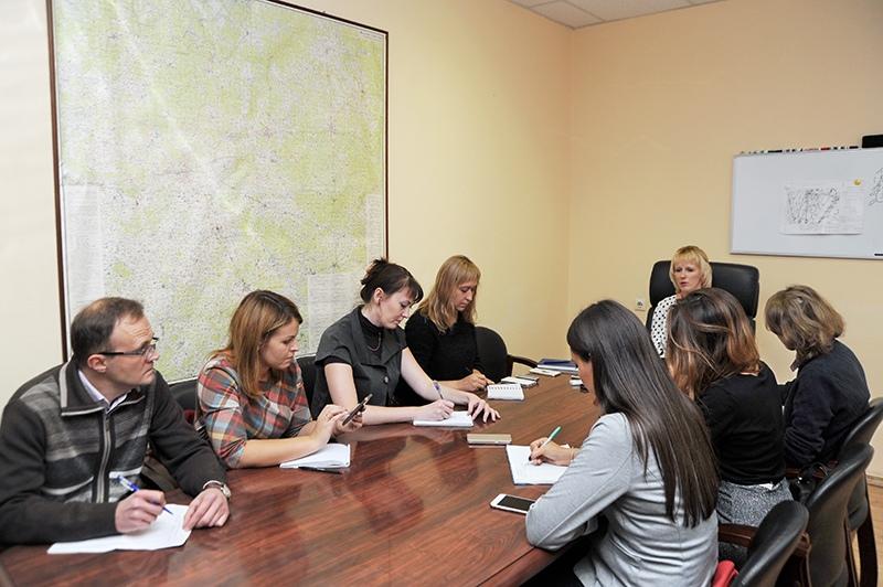 В Смоленской области активно формируется комфортная городская среда