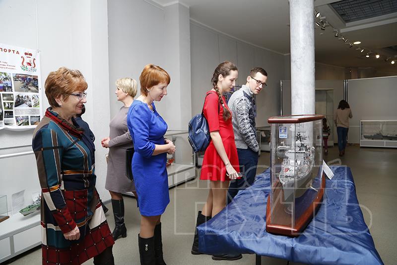 В Смоленске пройдет всероссийская акция «Ночь искусств»
