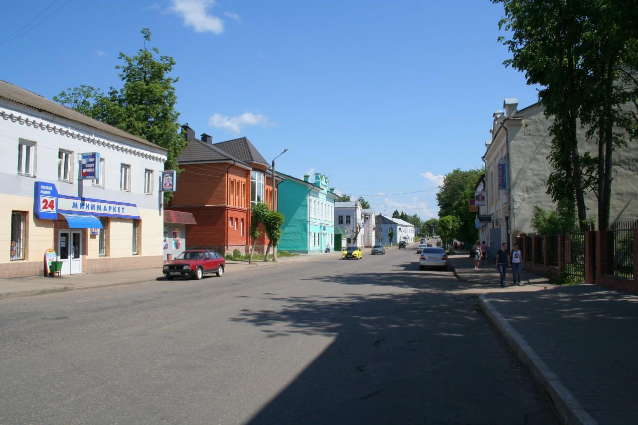 В Гагарине надо развивать транспортную инфраструктуру — «Смоленскавтодор»