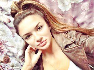 Смолянка Татьяна Фомичева вышла в финал конкурса «Краса Вселенной 2017»