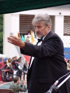 Трагически ушел из жизни Евгений Лыткин — основатель Смоленского русского народного оркестра