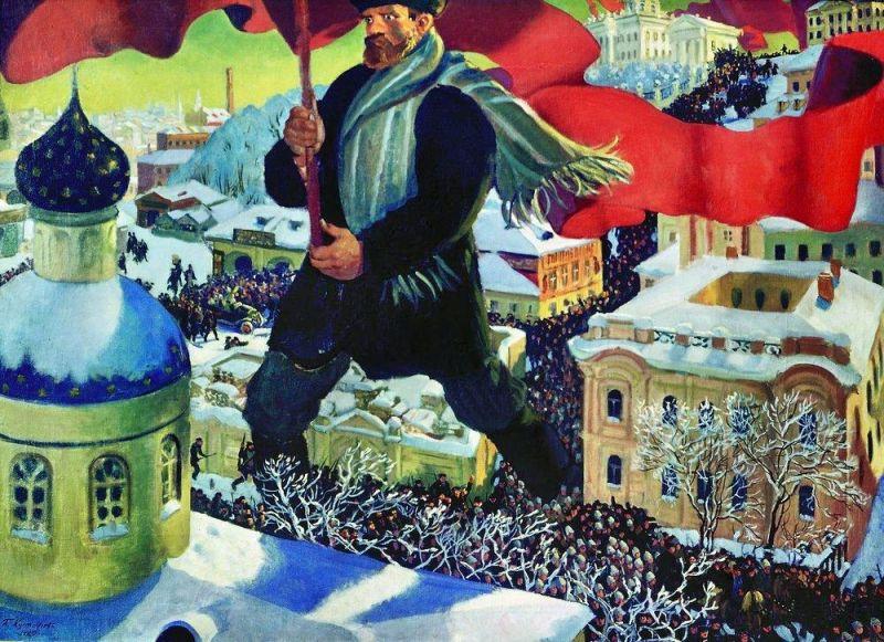 В Смоленске прочтут лекции, посвященные русскому искусству