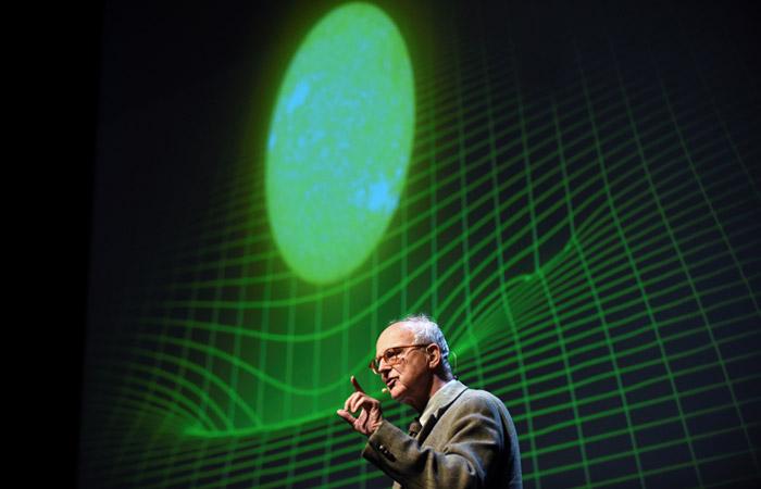 Нобелевскую премию по физике вручили за обнаружение гравитационных волн