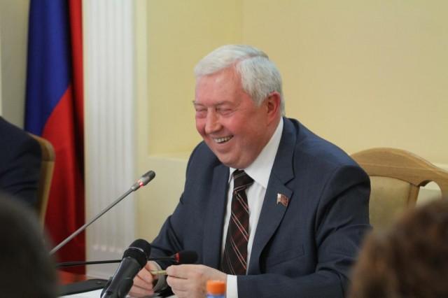 Депутатам Смоленского горсовета снова компенсировали расходы