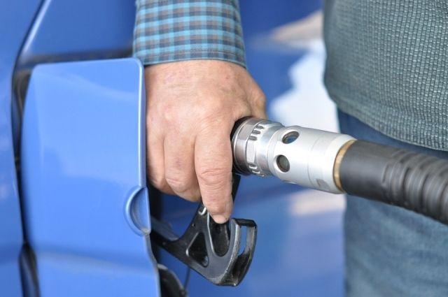 Водителя «Мираторга» осудили за кражу бензина с топливной карты