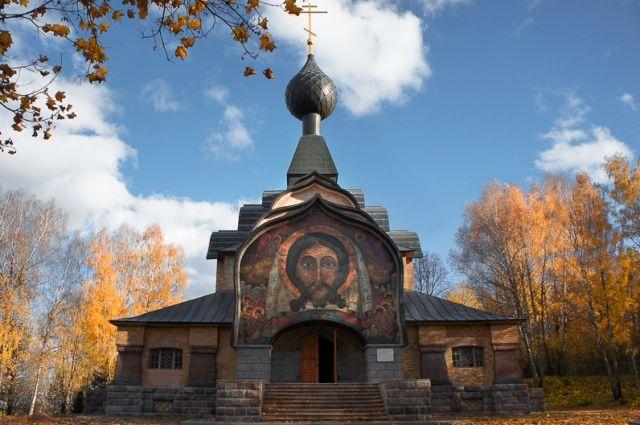 Обновление Духа. В отреставрированном храме во Фленове откроется музей