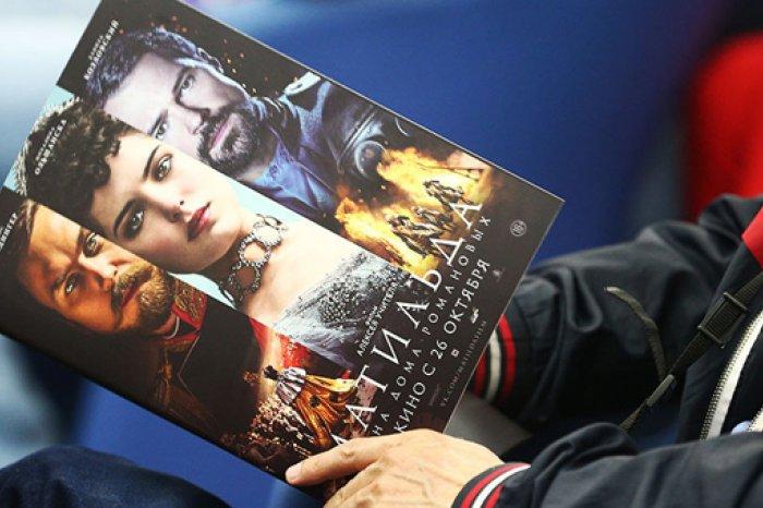 Сегодня в Смоленске пройдет премьера скандального фильма «Матильда»
