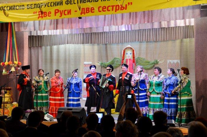 Фестиваль «Две Руси – две сестры» пройдет в Смоленской области