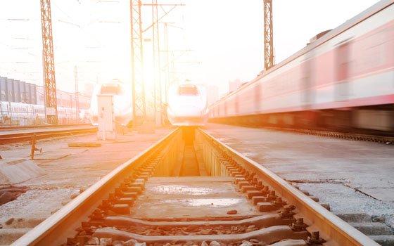 В ноябре поезда «Красное-Смоленск» и «Смоленск-Красное» будут курсировать по новому расписанию