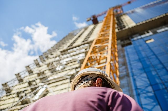 Смоленская область – в числе лидеров по росту темпов строительства жилья