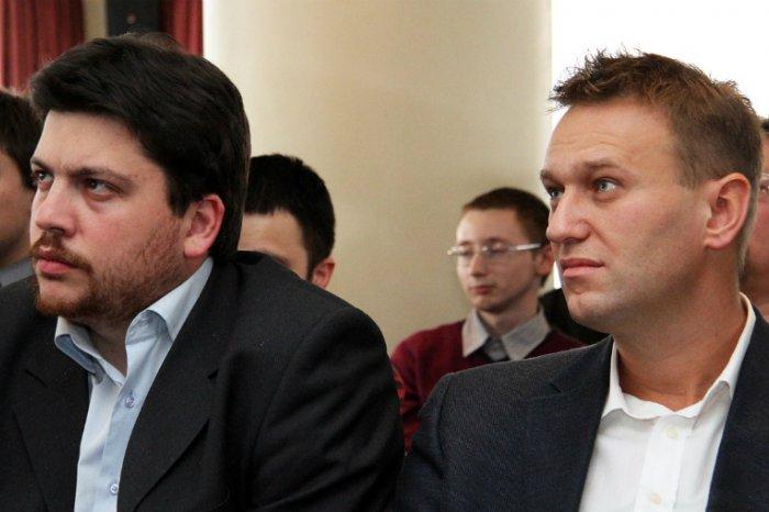 В Смоленске митинг Навального не был согласован