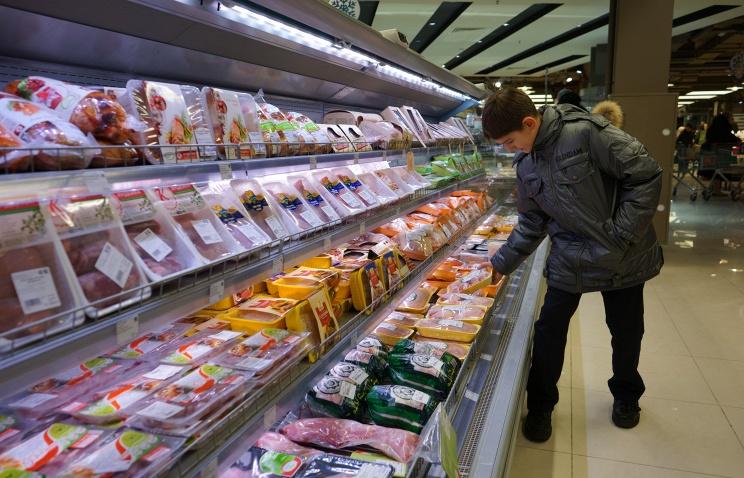 Сколько ГМО-продуктов на полках смоленских магазинов?