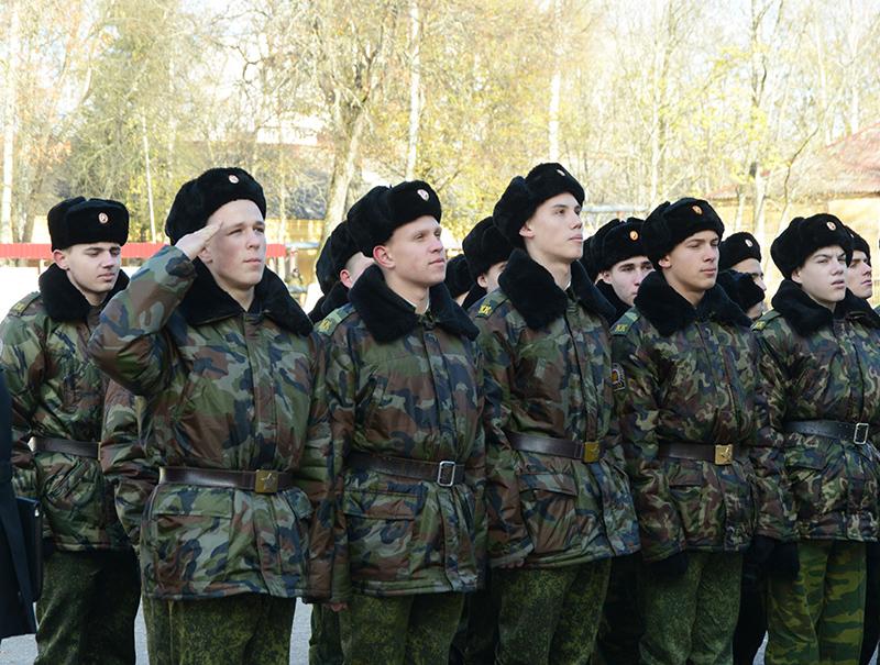 750 смолян осенью отправятся на службу в армию