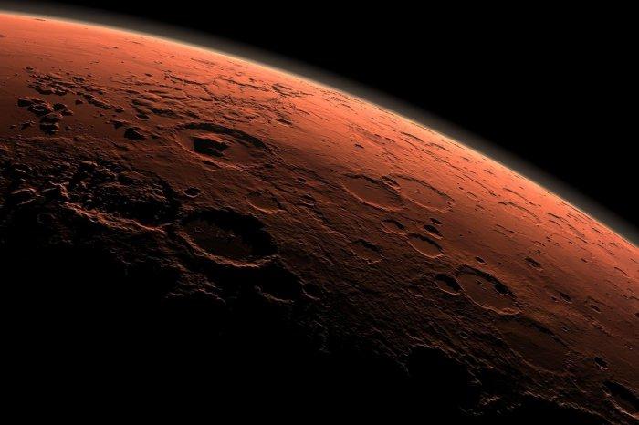 Смоляне смогут отправиться на Марс