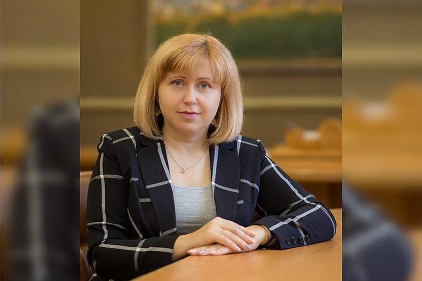 Ольга Кашпар прокомментировала ситуацию с земельным участком по улице Черняховского