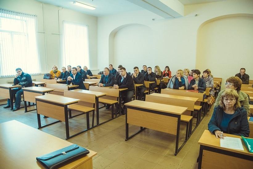 Управление по делам ГО и ЧС города Смоленска провели штабные учения