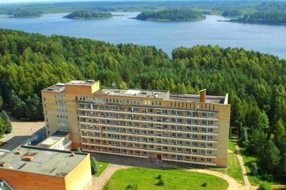 Санаторий им. Пржевальского в Смоленской области продают по прошлогодней цене