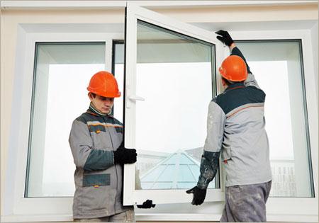 Высокоэффективные окна пластиковые: фото