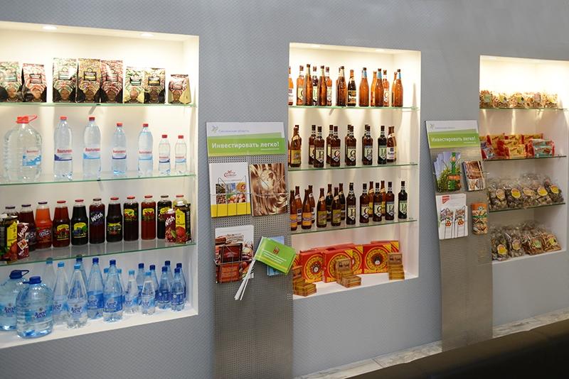 Смоленские товаропроизводители представят свою продукцию на международной выставке в Казахстане