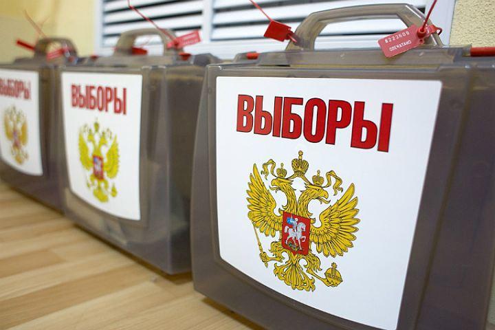 За кого готовы голосовать россияне на выборах президента