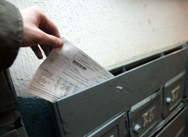 В Смоленской области жильцам аварийного дома присылают квитанции за капитальный ремонт