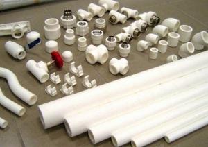 Прокладываем трубопровод: виды труб, критерии выбора