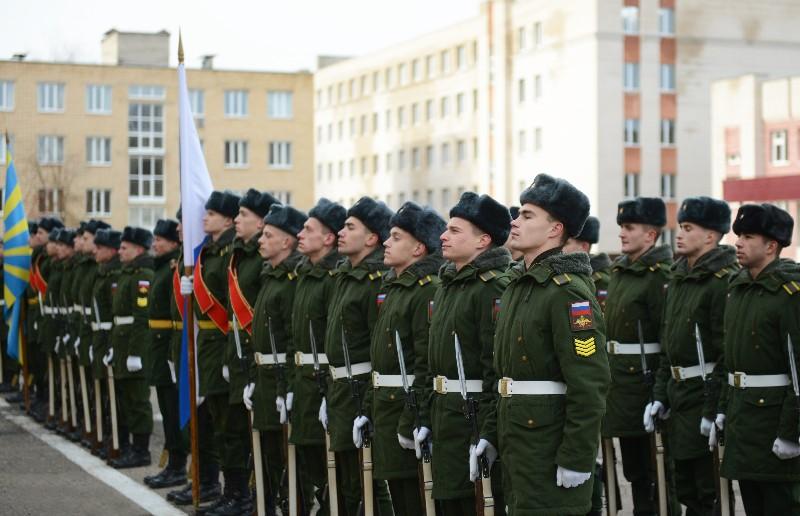В Смоленской области прошла акция «День призывника»