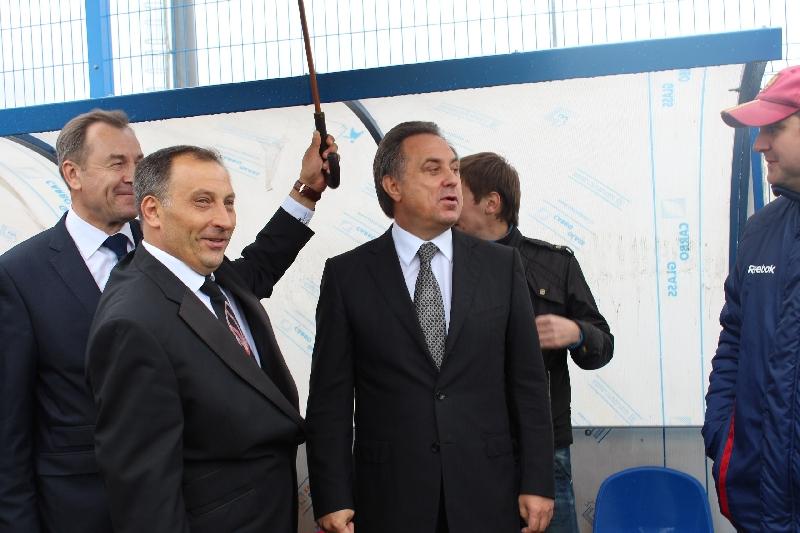 Георгий Грец: «Будем доносить до молодежи, что Навальный — предатель»